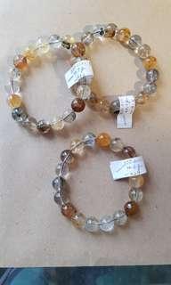 Dendrite bracelets 12mm