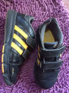 Authentic Adidas Messi Shoes (Limited Edition)