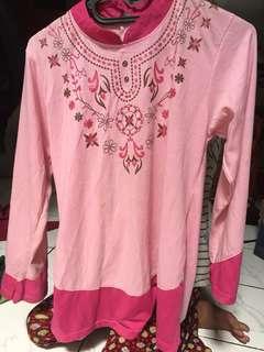 Atasan wanita baju wanitamuslim