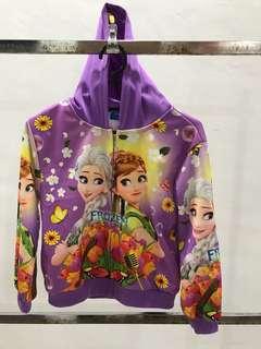 BNWT Frozen jacket XL size