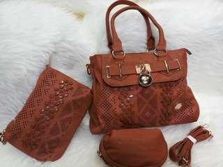 tas dan dompet wanita murmer