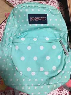[PRELOVED] AUTHENTIC JANSPORT BACKPACK