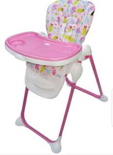 Baby high chair - Good Baby