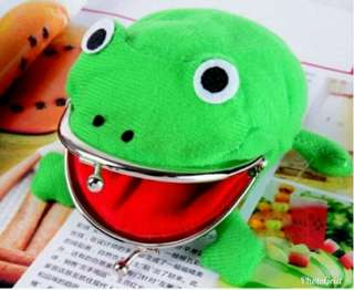 Naruto Cute Frog Purse