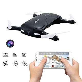 Elfie Selfie Drone