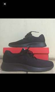 Nike Tanjun All Black