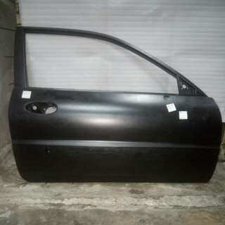 PROTON SATRIA GENUINE PART DOOR ASSY FRONT LH OR RH