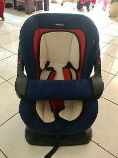 Baby Car Seat - BABYDOES