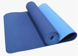 Yoga mat TPE material extra long