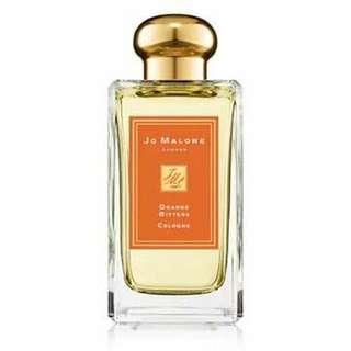 [保證正品]JoMalone 英國香水Jo Malone聖誕限定100ml-苦橙