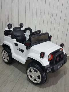 Kids Ride Remote Control Car Jeep, Ride On Toy