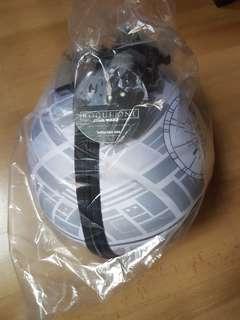 Star Wars Rogue One Death Star Shoulder Bag *BRAND NEW*