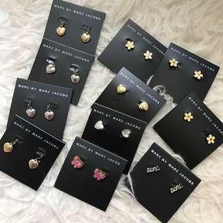 MBMJ Earrings