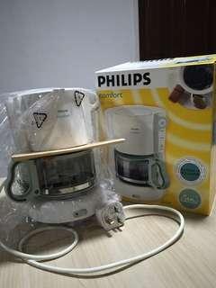 PHILIPS Coffee Maker - Comfort HD 7460