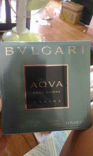 AUTHENTIC BVLGARI FROM JAPAN