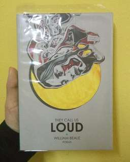 Books| They Call Us Loud: Poems