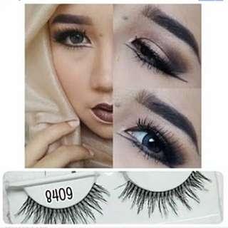 Eyelashes // 8409