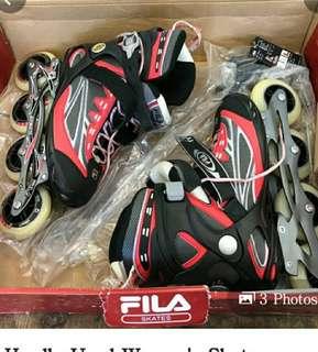 Fila Brand New Skate