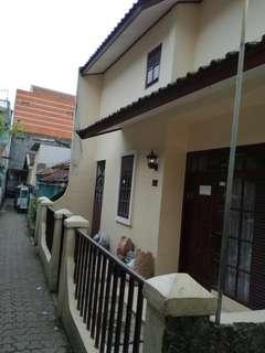 Sewa Rumah Sukajadi, Bandung