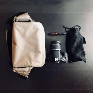 Canon EOS 600D Budget DSLR Camera