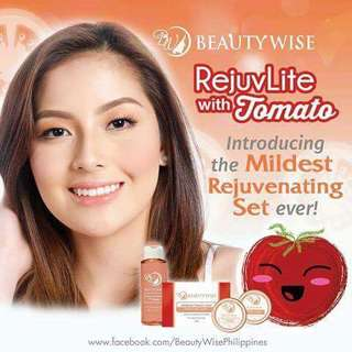 Beauty Wise Rejuv Lite with Tomato