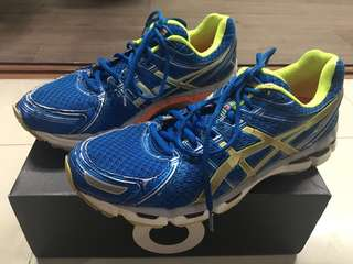 Asics Dynamic Duomax Running Shoes