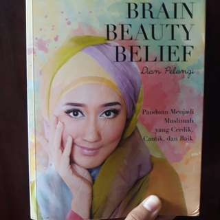 BUKU DIAN PELANGI BRAIN BEAUTY BELIEF