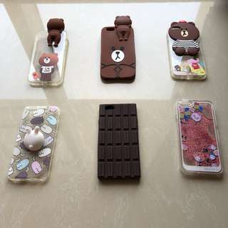 IPHONE 6/6s Case TAKE ALL💕