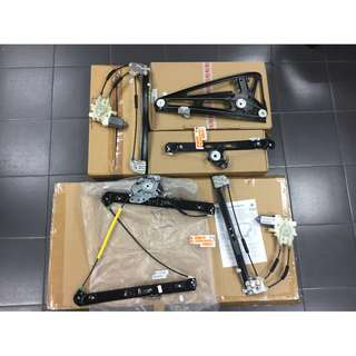 Mini Cooper R50 R52 R53 R55 R56 R57 R58 R59 R60 R61 F54 F55 F56 F57 F60 Window Regulator Lifter