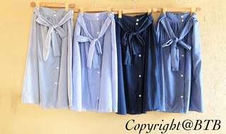 Zara Ribbon Skirt