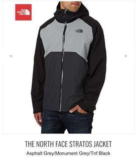 The North Face Jacket 男裝外套風褸