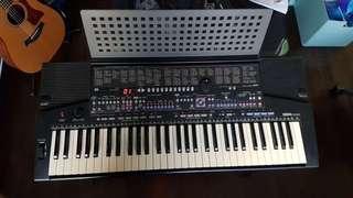 Keyboard Yamaha PSR 510
