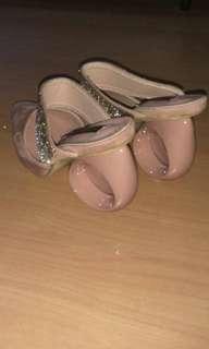 Shoes pink Monna Vania