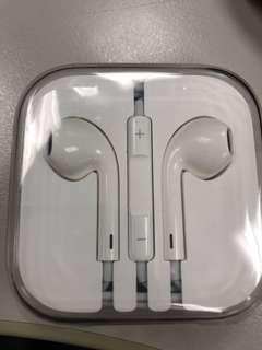 Iphone耳機 全新