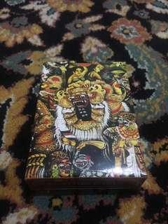 Rare Balinese Playing Card Kartu Remi