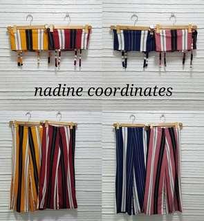 Nadines Coordinates