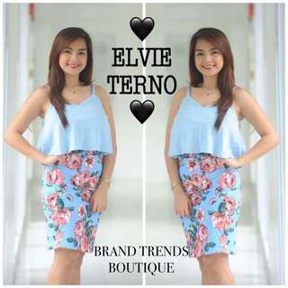 Elvie Terno