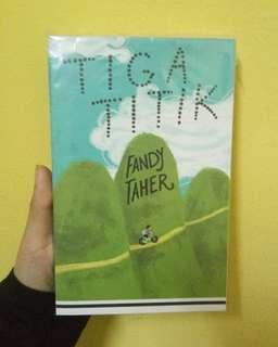 Books| Tiga Titik
