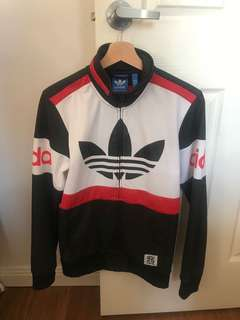 Adidas jacket limited edition