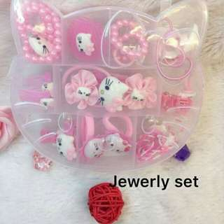Hello Kitty Accessories for Kids