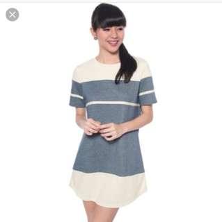Love bonito thaddea dress in S