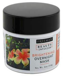 Freeman overnight mask