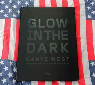 KANYE WEST - Glow In The Dark