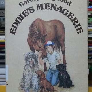 Novel Eddies Managerie