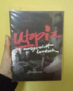 Books| Utopia Masyarakat Lambak