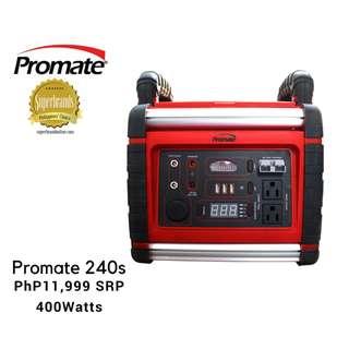 Promate 240s Powerstation