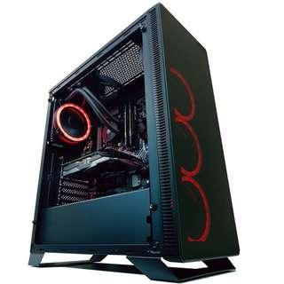 Gaming PC (8GB Ram, 240GB SSD, 1TB HDD)