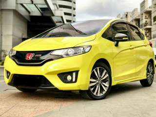 DISKON GEDE HONDA NEW JAZZ RS CVT 2018 BRIO MOBILIO HRV BRV CRV CIVIC CITY ODYSSEY ACCORD HR-V BR-V CR-V HATCHBACK S E RS MT AT TURBO PRESTIGE CVT 2018