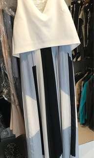 Witchery long dress