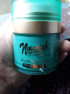 Nourish Skin Bio Whitening Serum